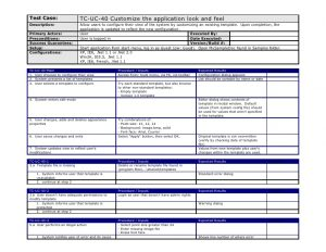 test case template excel sample test plan