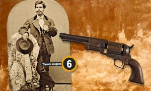 texas gun bill of sale sf colt dragoon revolver