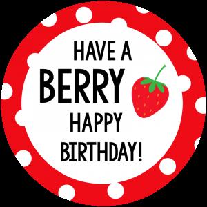 thank you for money gift berryhappybirthdaytag