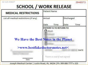 thank you letter for referral fake doctors note for school doctors notes only