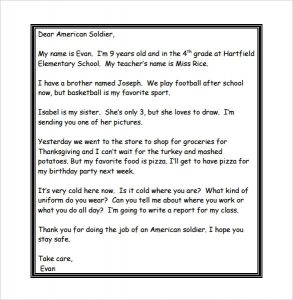 thank you letters to veterans examples thank you letter templates free sample example format thank you letters to veterans example