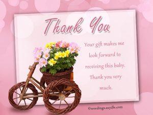 thank you notes for gifts thank you notes for gift receiving