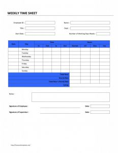 time sheets template d weekly time sheet x