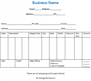 timesheet templates word sample bill for clothing shop computerised and manual free download x