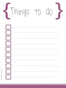 to do list template word purple neat to do list templates