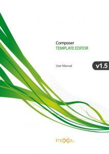 training manual template en composer template editor user manual
