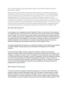 training manual template human resources insight termination training manual