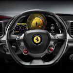 travel gift certificates ferrari italia interior x