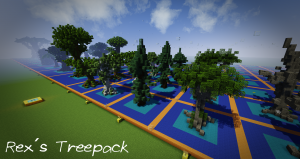 tree map template gevkarf
