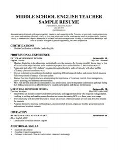 Tutor Resume Sample Template Business