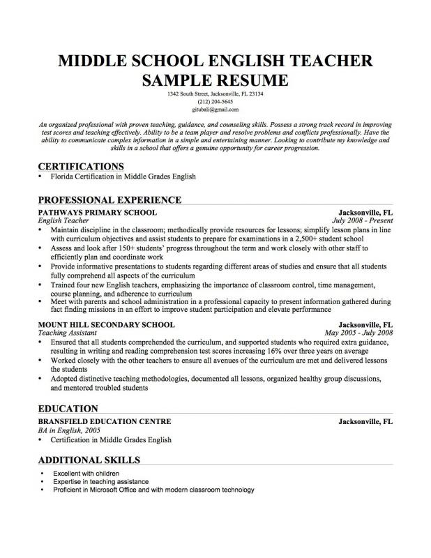 Tutor resume sample template business tutor resume sample altavistaventures Images