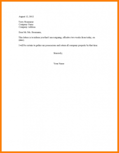 two weeks notice letter vatoz atozdevelopment co