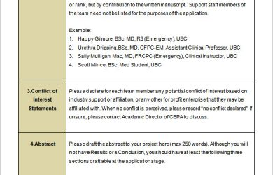 undergraduate research proposal sample academic research proposal