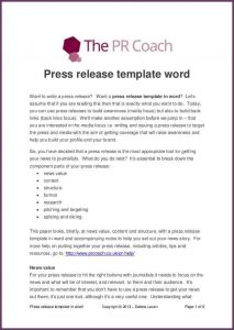 unit circle template press release template word press release template word cb