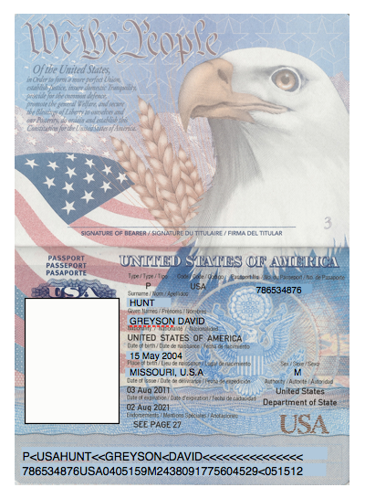 us passport photo template