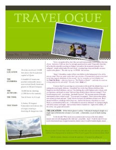 use case document writing sample travelogue earthtreks climbing yakenda mcgahee