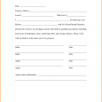 vacation budget template authorization form