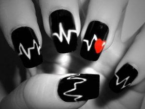 valentine nails design hqdefault