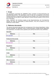 vehicle inspection form template gs ep exp pre commissioning specification