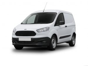 vehicle lease agreement ford courier s