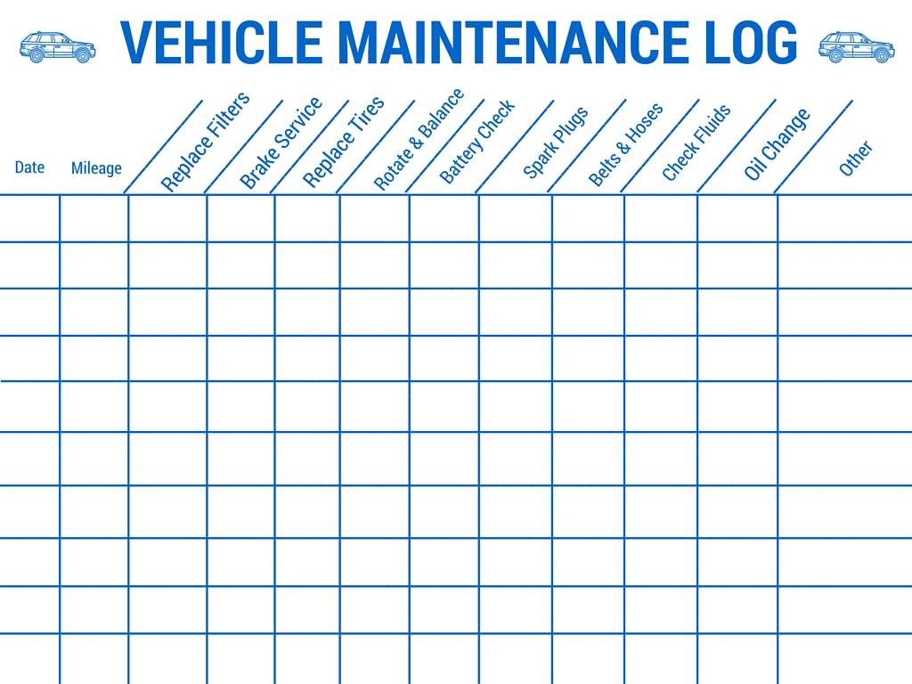 Car inspection report sample