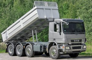 vehicle sales agreement mercedes trucks to supply oy sisu auto