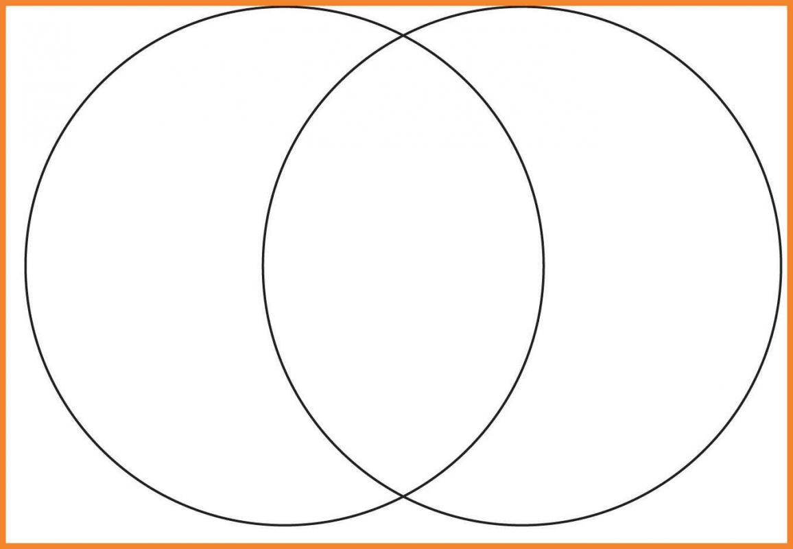 Venn Diagram Maker.Venn Diagram Maker Template Business