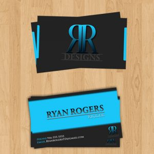 vintage business cards gd rrbus