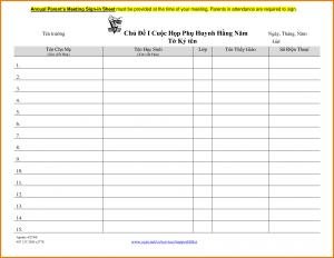 visitor sign in sheets meeting sign in sheet template