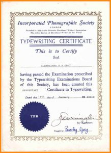volunteer application template typing certificate format c dbeaddabdeaadb