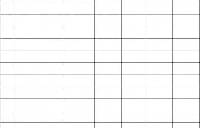 volunteer time sheet to do list