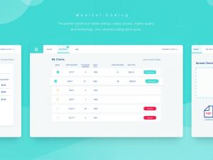 web design icons dribbble copy