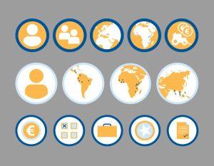 web design icons web rabobank foundation icons x