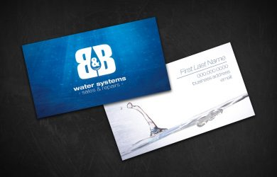 web designer business card bb businesscards