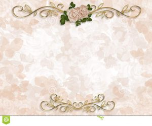 wedding invitation background amazing designes of wedding invitation background