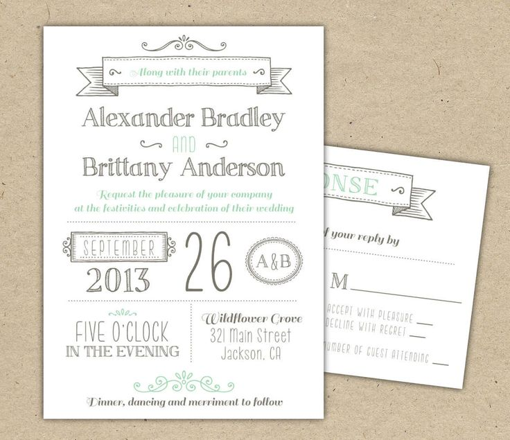 Wedding Invitation Templates Free Download Template Business - Wedding invitation templates: email wedding invitation templates free download