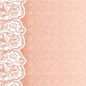 wedding invite formats background with delicate lace newborn or wedding invitation template download royalty free vector file eps
