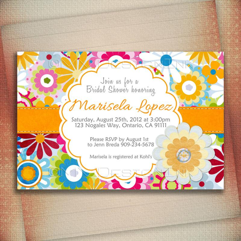 wedding list templates