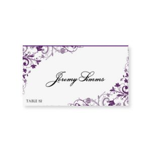 wedding place card template il xn thc