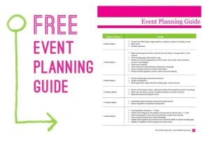 Wedding Planner Template Template Business - Wedding planning timeline template