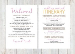 wedding reception timeline template fecdbdefc wedding welcome letters wedding letters