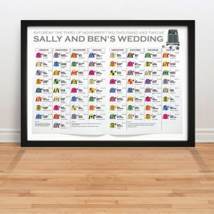 wedding thank you example nif horse racing sport wedding seating table plan