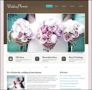 wedding website templates wedding planner wedding website templates thumb