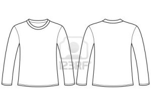 weebly website templates long sleeved shirt template