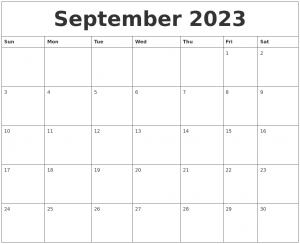 weekly calendar pdf september free weekly calendar