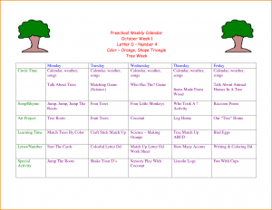 weekly lesson plan template word preschool weekly lesson plan aabefefdddee