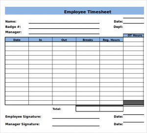 weekly timesheet template weekly timesheet calculator