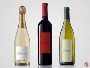 wine bottle mockup wedding wines buying what to buy