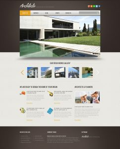 wix websites templates big