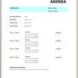 work order templates meeting itinerary template strategic meeting agenda